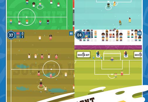 Soccer Hit Ekran Görüntüleri - 1