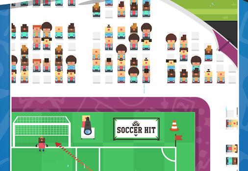 Soccer Hit Ekran Görüntüleri - 3