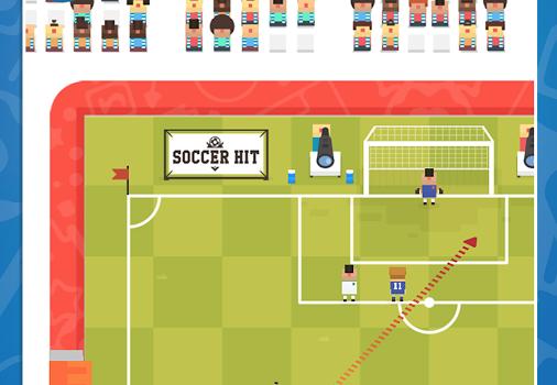 Soccer Hit Ekran Görüntüleri - 2