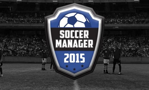Soccer Manager 2015 Ekran Görüntüleri - 5