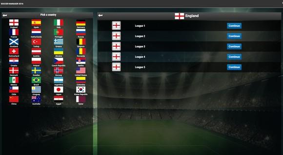 Soccer Manager 2016 Ekran Görüntüleri - 5