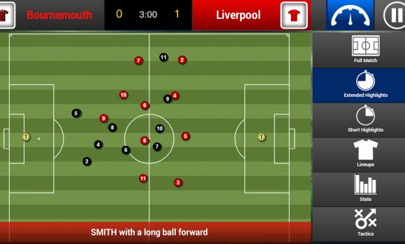 Soccer Manager 2016 Ekran Görüntüleri - 3