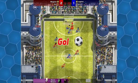 Soccer Manager Arena Ekran Görüntüleri - 4