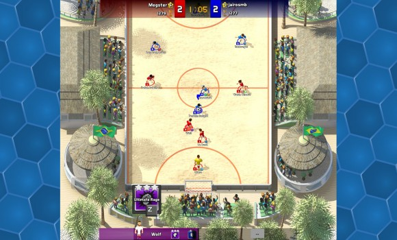 Soccer Manager Arena Ekran Görüntüleri - 3
