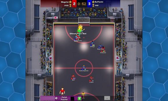 Soccer Manager Arena Ekran Görüntüleri - 2