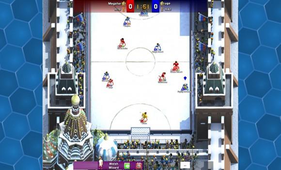 Soccer Manager Arena Ekran Görüntüleri - 1