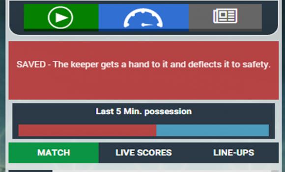 Soccer Manager Worlds Ekran Görüntüleri - 5