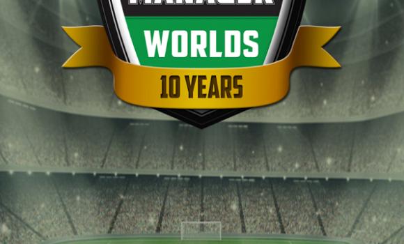 Soccer Manager Worlds Ekran Görüntüleri - 1