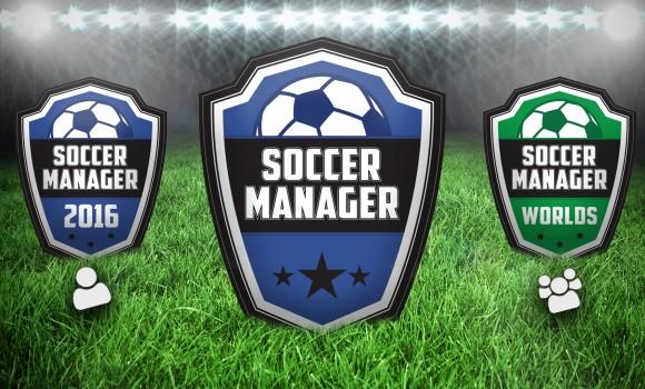 Soccer Manager Ekran Görüntüleri - 9