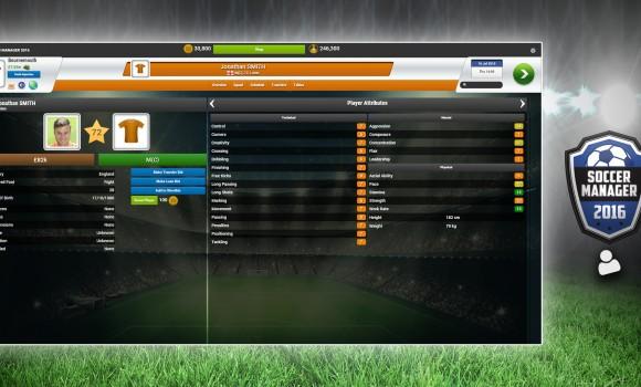 Soccer Manager Ekran Görüntüleri - 7