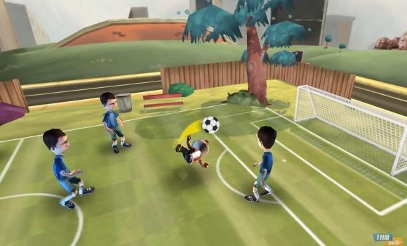 Soccer Moves Ekran Görüntüleri - 3