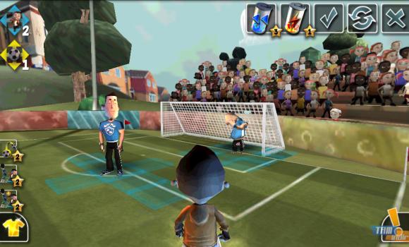 Soccer Moves Ekran Görüntüleri - 1