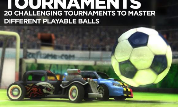 Soccer Rally 2 Ekran Görüntüleri - 4