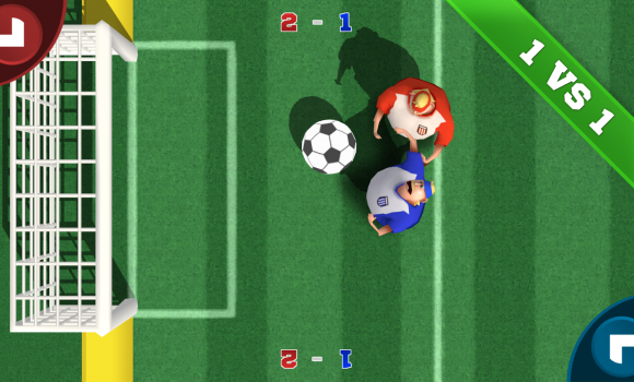 Soccer Sumos Ekran Görüntüleri - 4
