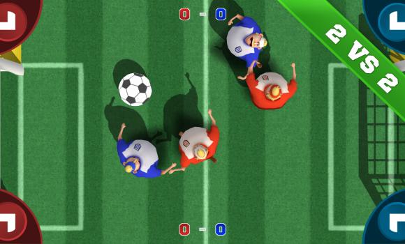 Soccer Sumos Ekran Görüntüleri - 3