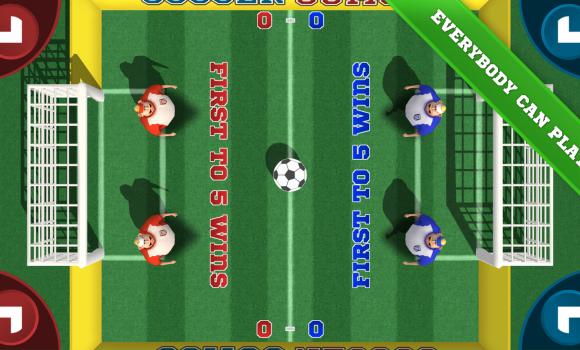 Soccer Sumos Ekran Görüntüleri - 2