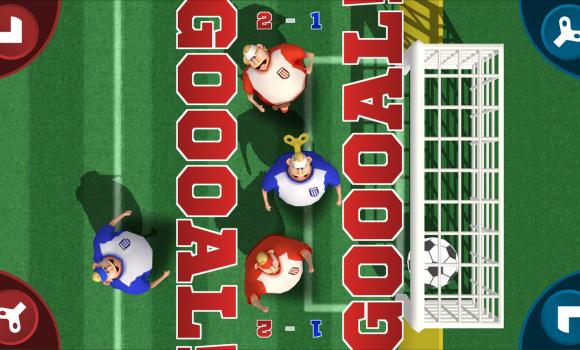 Soccer Sumos Ekran Görüntüleri - 1