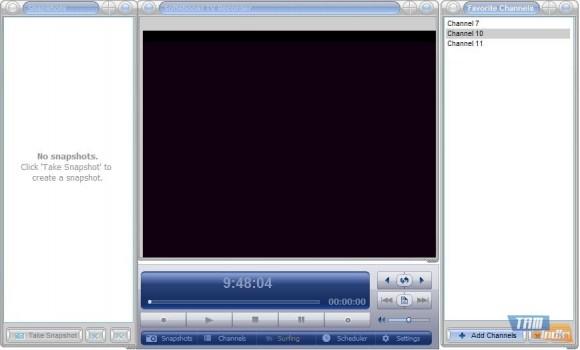 Soft4Boost TV Recorder Ekran Görüntüleri - 2