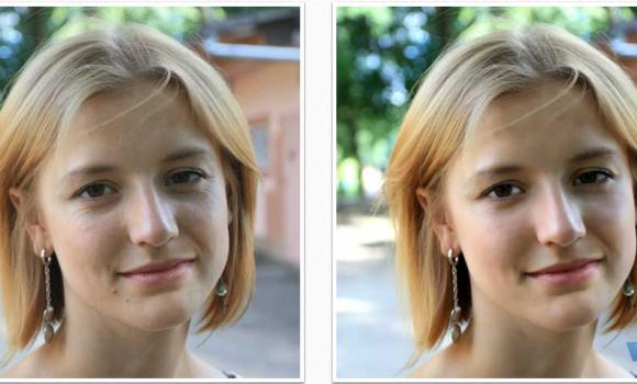 SoftSkin Photo Makeup Ekran Görüntüleri - 2
