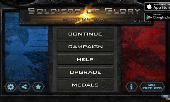 Soldiers of Glory: Modern War Ekran Görüntüleri - 7