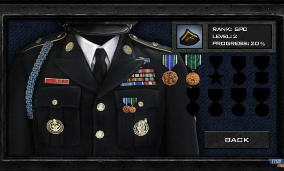 Soldiers of Glory: Modern War Ekran Görüntüleri - 4