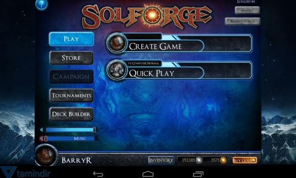 SolForge Ekran Görüntüleri - 7