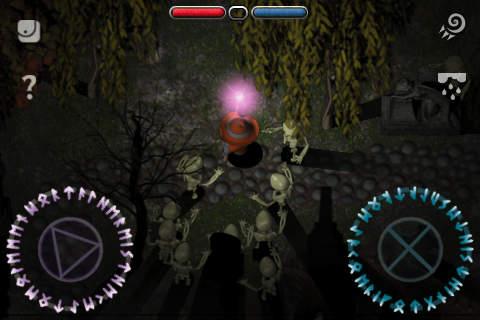 Solomon's Boneyard Ekran Görüntüleri - 2