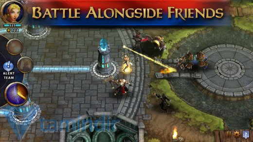 Solstice Arena Ekran Görüntüleri - 3