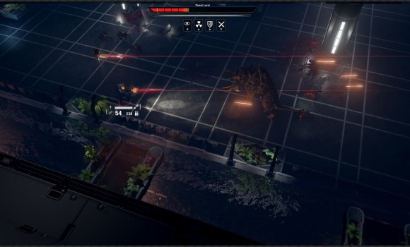 Solstice Chronicles: MIA Ekran Görüntüleri - 6