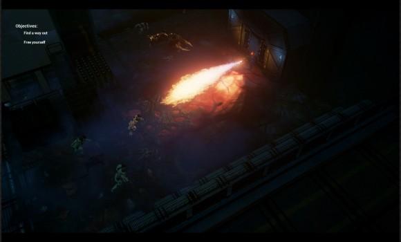 Solstice Chronicles: MIA Ekran Görüntüleri - 5