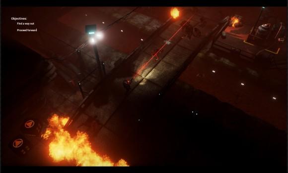 Solstice Chronicles: MIA Ekran Görüntüleri - 4