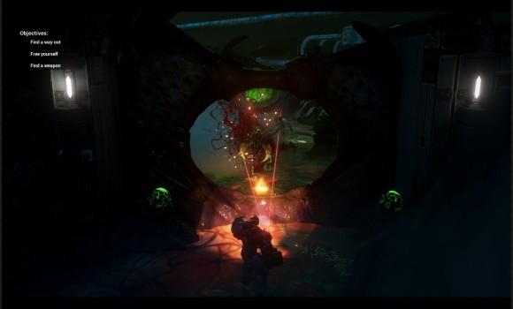 Solstice Chronicles: MIA Ekran Görüntüleri - 2