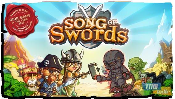 Song of Swords Ekran Görüntüleri - 4