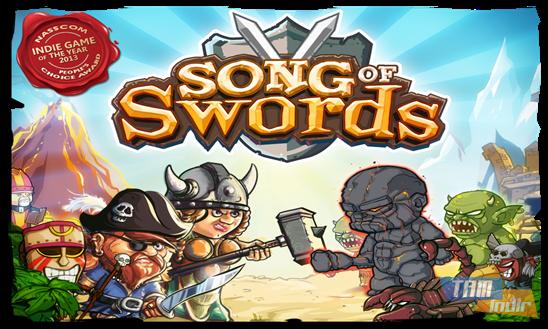 Song of Swords Ekran Görüntüleri - 1
