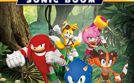 Sonic Dash 2: Sonic Boom Ekran Görüntüleri - 5