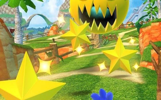 Sonic Dash Ekran Görüntüleri - 5