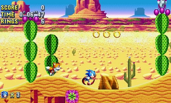 Sonic Mania Ekran Görüntüleri - 4