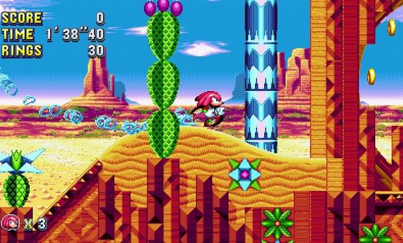 Sonic Mania Ekran Görüntüleri - 1