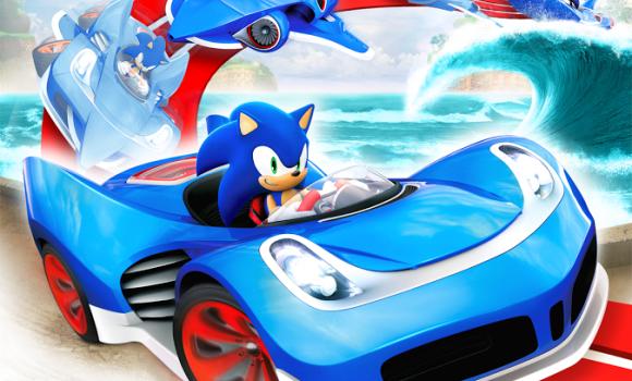 Sonic Racing Transformed Ekran Görüntüleri - 5