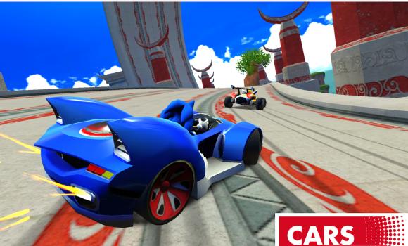 Sonic Racing Transformed Ekran Görüntüleri - 4