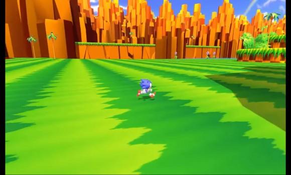 Sonic Utopia Ekran Görüntüleri - 5