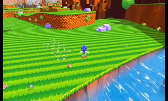 Sonic Utopia Ekran Görüntüleri - 2