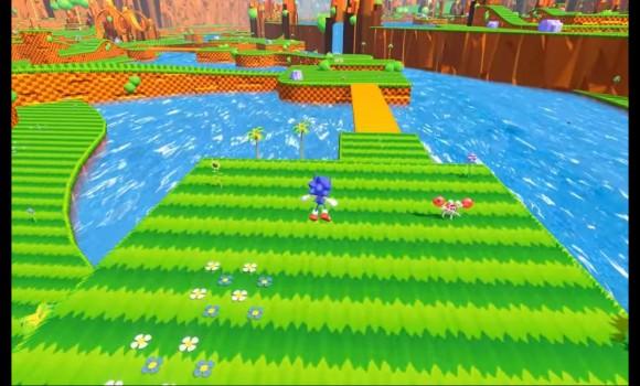 Sonic Utopia Ekran Görüntüleri - 1