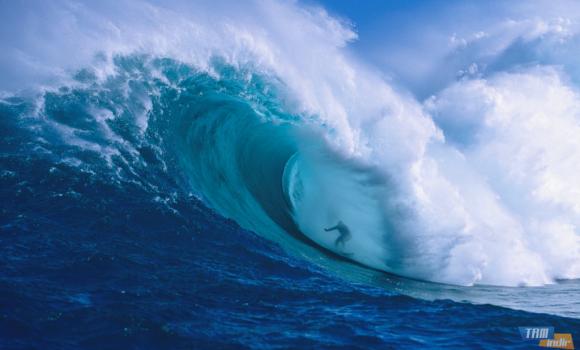 Sörf Teması Ekran Görüntüleri - 3