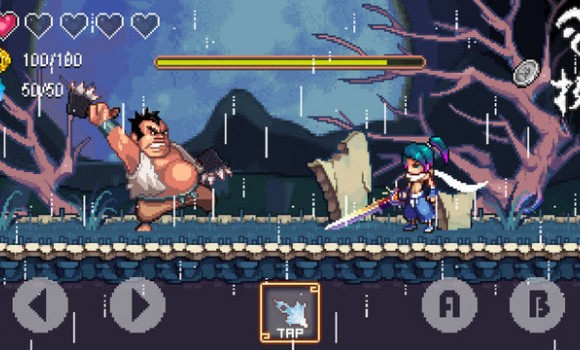 Soul of Sword Ekran Görüntüleri - 4