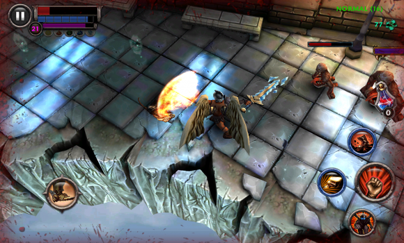 SoulCraft 2 Ekran Görüntüleri - 1