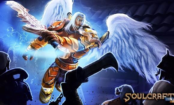 SoulCraft - Action RPG Ekran Görüntüleri - 6