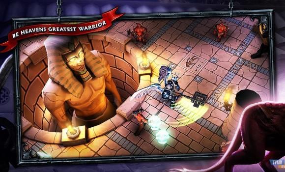 SoulCraft - Action RPG Ekran Görüntüleri - 5