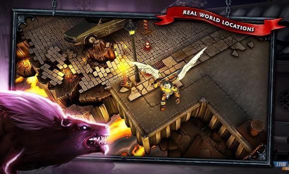 SoulCraft - Action RPG Ekran Görüntüleri - 4
