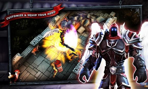 SoulCraft - Action RPG Ekran Görüntüleri - 3